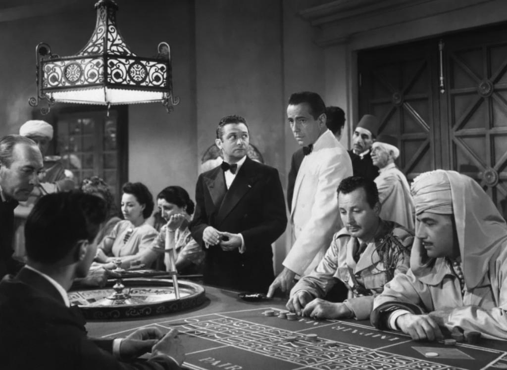 Casablanca-Dalio