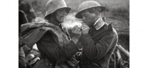 fraternisation_1918