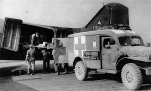 ambulance_seconde_guerre_mondiale