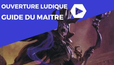 Guide du Maître D&D5