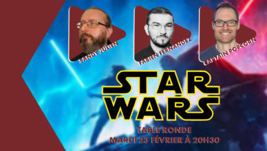 Table ronde SW