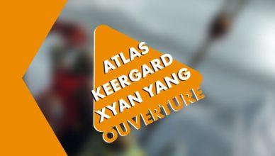 Atlas Keergard XianYang