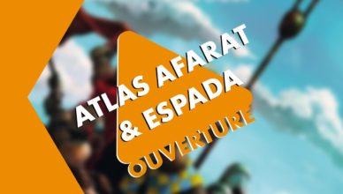 Afarat / Espada pour Venzia